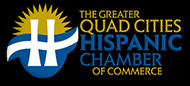 Greater Quad Cities Hispanic Chamber of Commerce Memeber